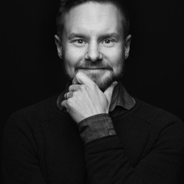 Fredrik Doohan