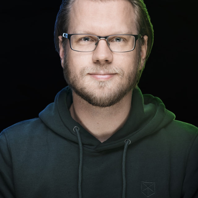 Peter Almén